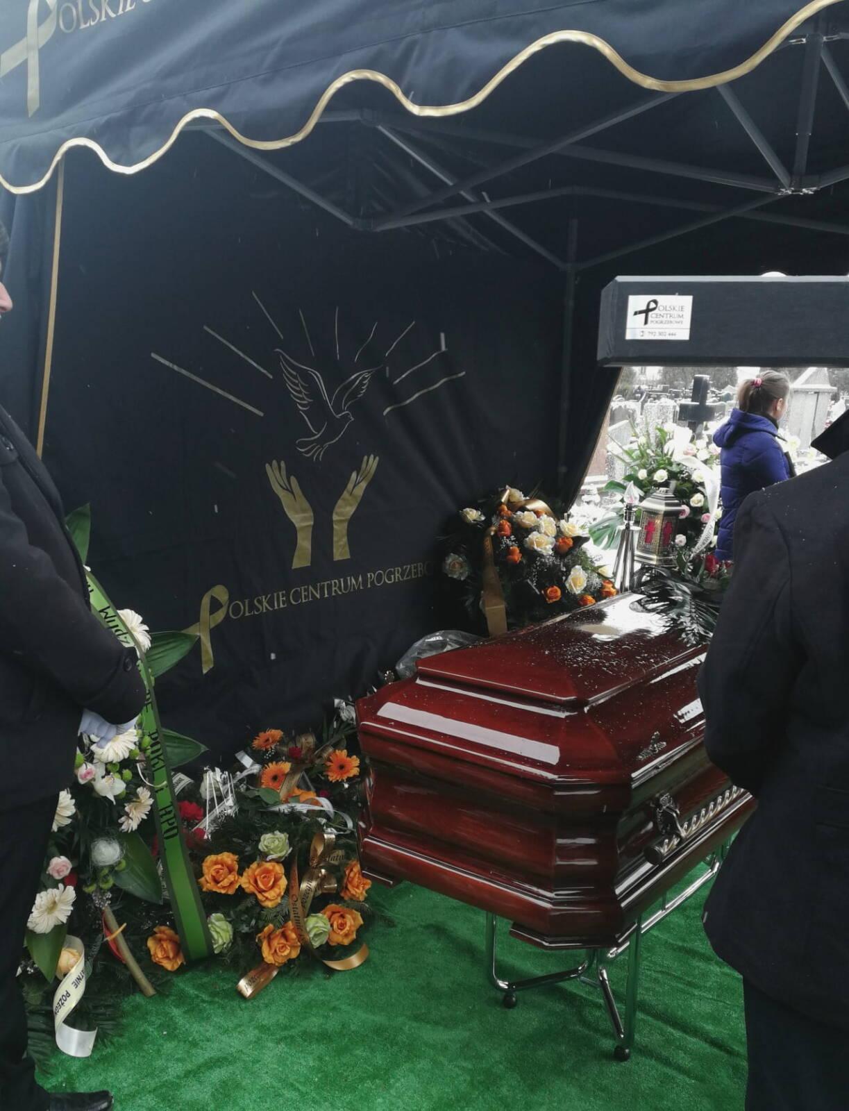 Polskie Centrum Pogrzebowe