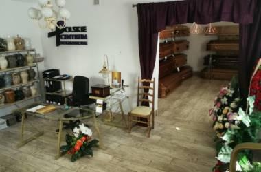 dom pogrzebowy rzeszów