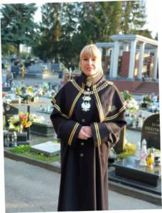 Mistrz Ceremonii Polskie Centrum Pogrzebowe